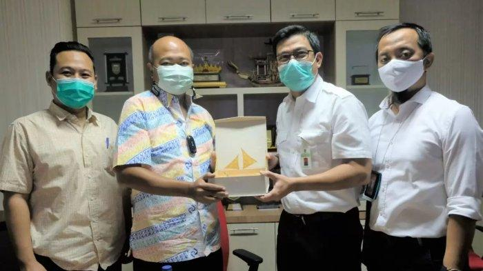 Batam Customs and Excise Collaboration with BP2RD on the Utilization of the 2021 Tobacco Excise DBH