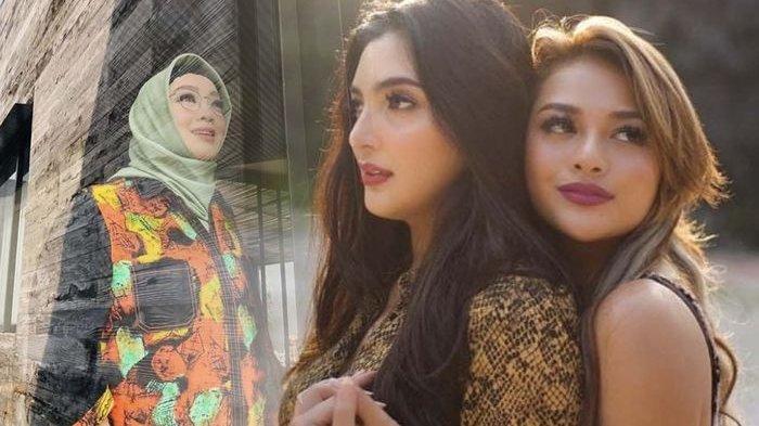 Harapan Rina Gunawan Urusi Pernikahan Aurel & Atta Halilintar Pupus, Ashanty Ungkap Firasat Tak Enak
