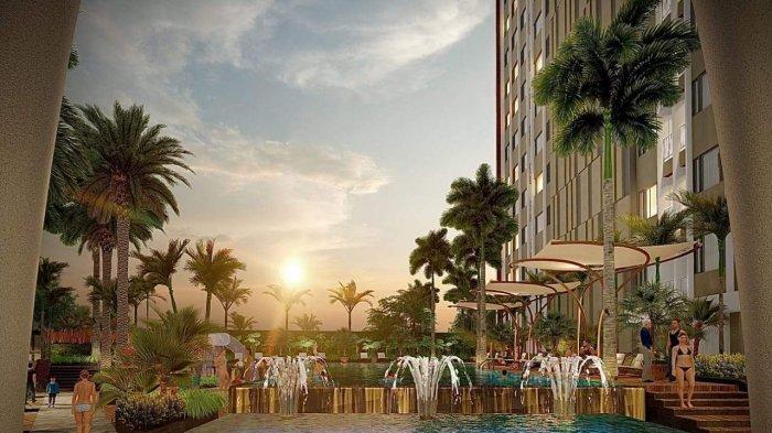 Baloi Apartment Batam Launching Tower B, Harga Terjangkau dan Fasilitas Mewah di Satu Kawasan