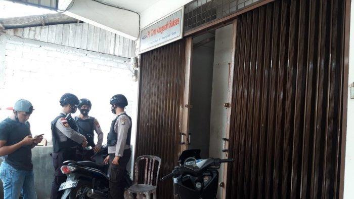 Masih Lanjut, KPK Geledah Kediaman Pengusaha di Bintan dan Gudang PT Tirta Anugerah Sukses