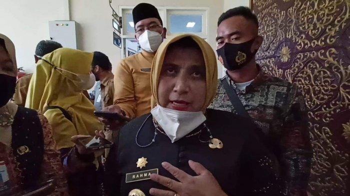 JELANG Ramadhan 2021, Pemko Tanjungpinang Pastikan Kawal Stabilitas Harga Bahan Pokok