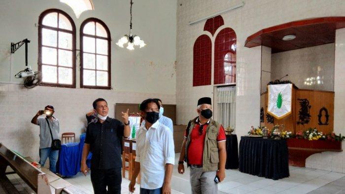Ansar Ahmad Bakal Sulap 8 Objek Wisata di Tanjungpinang Jadi Andalan Pariwisata Kepri