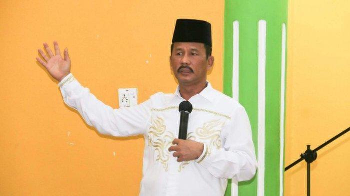 WARGA Batam Boleh Takbiran di Masjid dan Shalat Ied Berjamaah, Walikota Ingatkan Untuk Jaga Protkes
