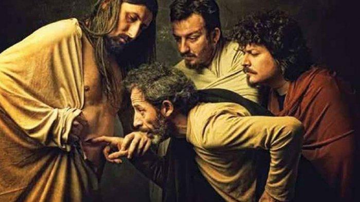 DOA, Bacaan dan Renungan Harian Katolik Senin, 3 Mei 2021: 'Mengenal Yesus Lebih Dalam'