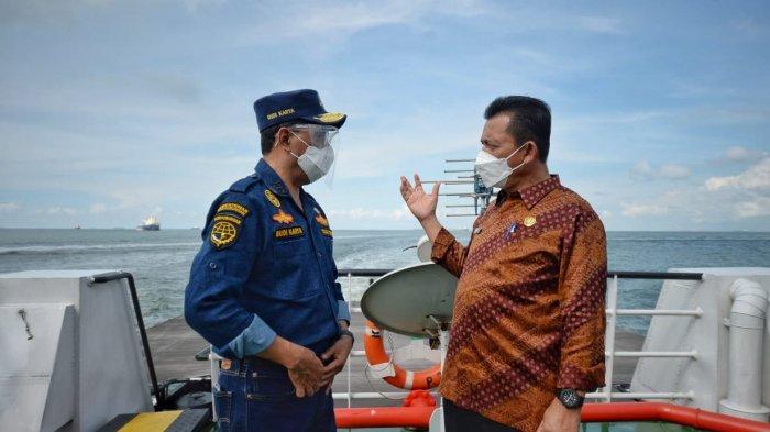 Pemulangan PMI lewat Kepri, Gubernur Minta Bantuan TNI/Polri Awasi Pelabuhan Tak Resmi