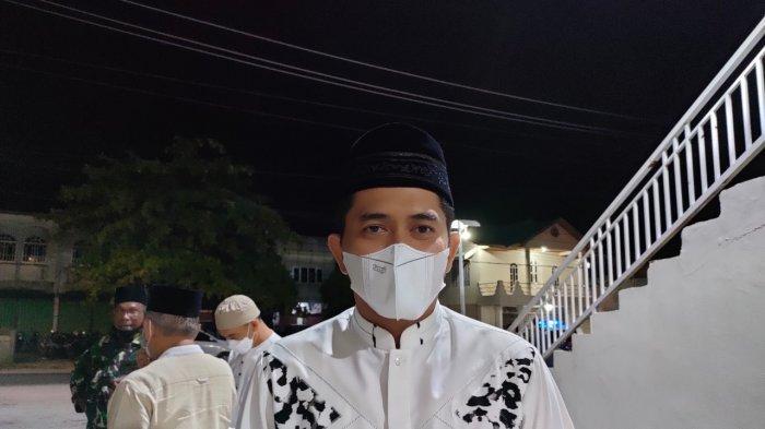 Masa Jabatan Bupati Natuna Abdul Hamid Rizal Berakhir, Pj Sekda Ditunjuk Jadi Plh
