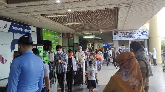 ATURAN Terbaru Naik Pesawat Lion Air Group, Citilink, dan Garuda Indonesia hingga 18 Oktober 2021