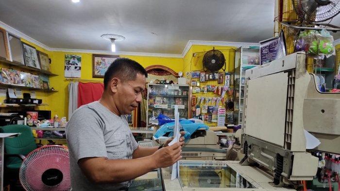 Curhat Pelaku Usaha Fotokopi di Batam, Omzet Turun 50 Persen Sejak Pandemi Covid-19