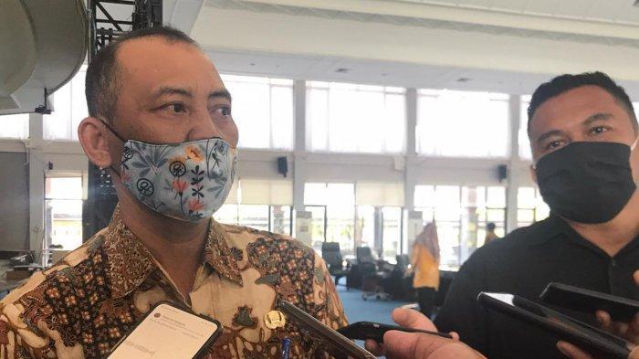 Beredar Surat Pengunduran Diri Kabag Umum Pemkab Bintan, Mujiat: Tak Ada Masalah