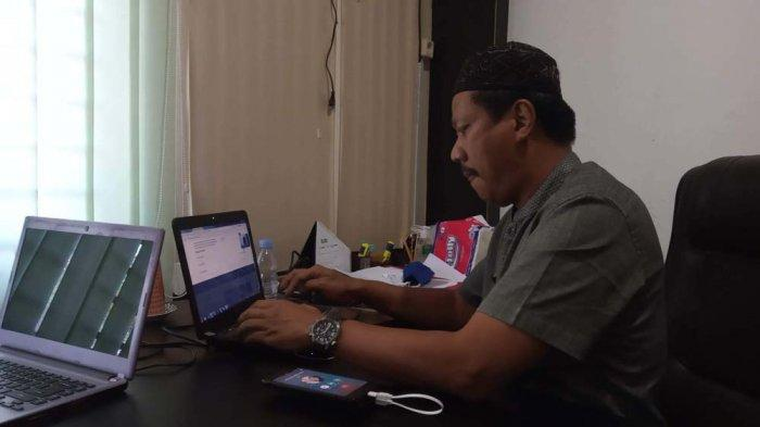 Petugas PPDB Kepri Panen Curhatan Orangtua Siswa, Dibanjiri Ratusan Pesan Whatsapp