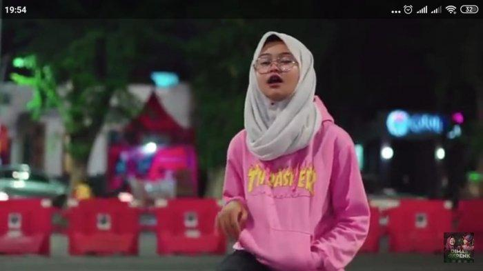 Download Lagu MP3 'Jangan Bertengkar Lagi' Cover Monica, Dipopulerkan Kangen Band, Trending Youtube