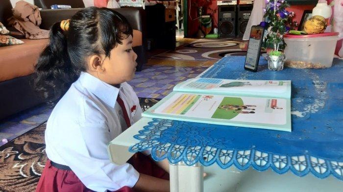 Pembelajaran Tatap Muka BATAL, Bupati Karimun Perpanjang Belajar Daring, Ada Kasus Positif COVID?