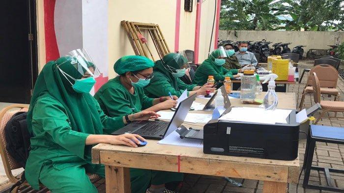 SELAMA Tes Antigen Massal Digelar di Batam, 431 Orang Hasilnya Positif