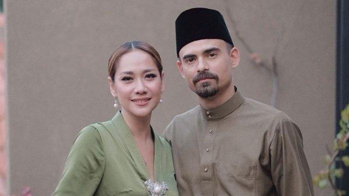 Foto-foto Lokasi Pemakaman Ashraf Sinclair, Suami BCL Dimakamkan di San Diego Hills