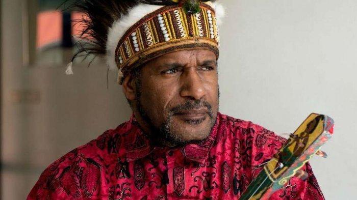 Bahas Papua, Benny Wenda Ingin Bertemu Presiden Jokowi, Ini 6 Syarat yang Diminta