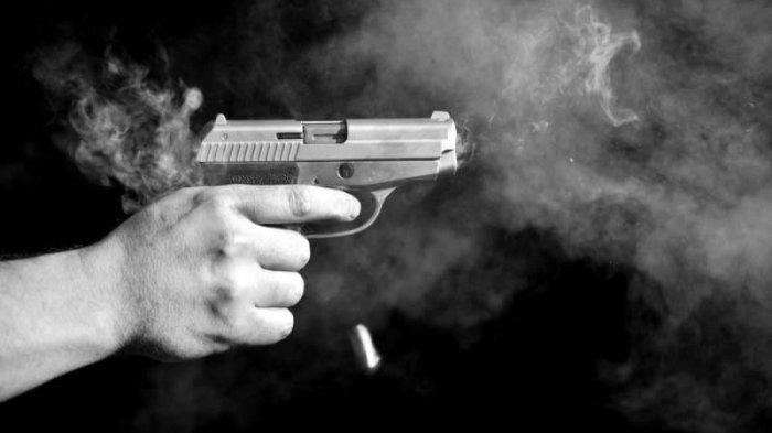 Pesan Melalui Michat, Oknum Polisi Tembak Teman Kencan di Tempat Hiburan Malam, Begini Kronologinya