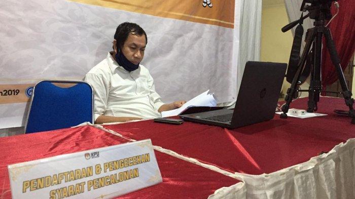 Hari Ini Penerimaan Pendaftaran Calon Wali Kota Batam, Cek Jadwal Kedatangan Rudi dan Lukita
