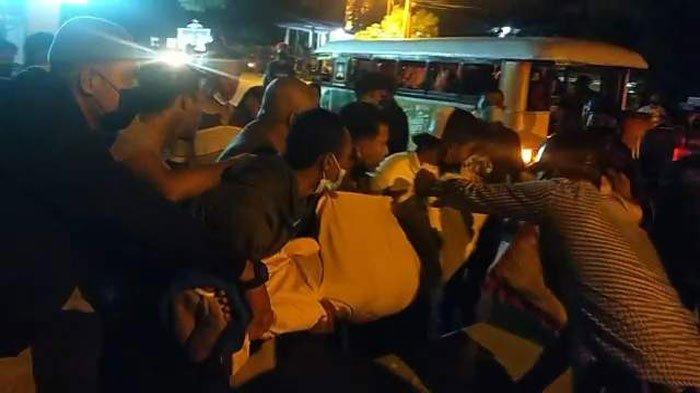 Buntut Warga di Karimun Ambil Paksa Jenazah Pasien Covid-19, Bupati Turun Tangan