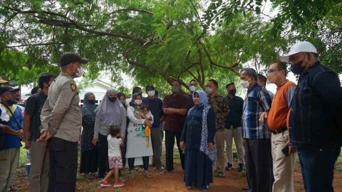 Pedagang Boleh Jualan di Taman Batu 10 Tanjungpinang, Walikota Beri Syarat Ini