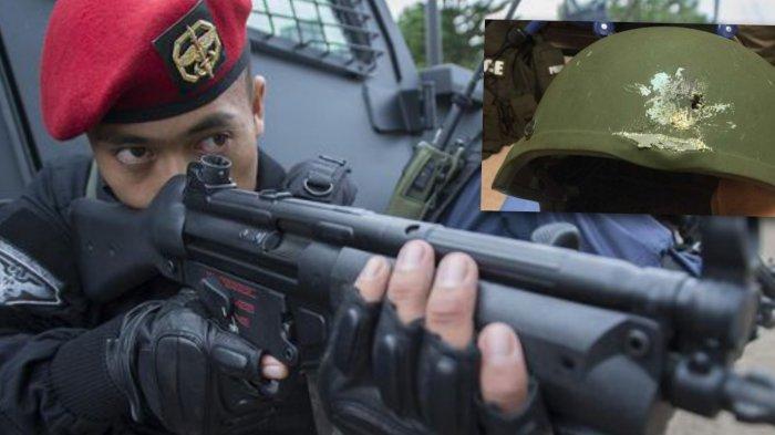Kopassus Turun ke Papua, 2 Anggota KKB Pimpinan Lerimayu Telenggen Tewas