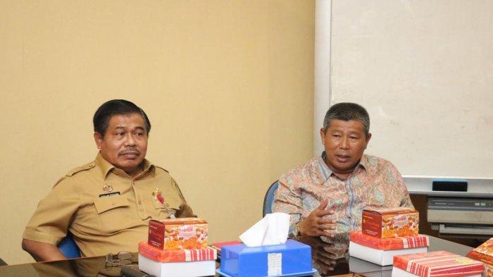 Tiga Kecamatan Baru Terwujud, Rombongan Pemkab Anambas Berangkat ke Kemendagri Jakarta