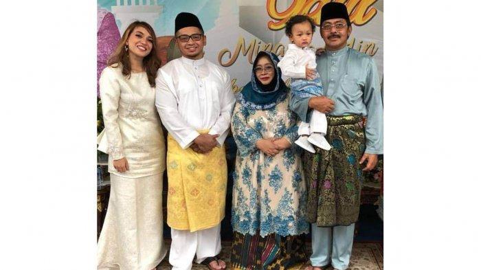 Putra Nurdin Basirun : Bapak Tak Punya Riwayat Vertigo dan Stroke