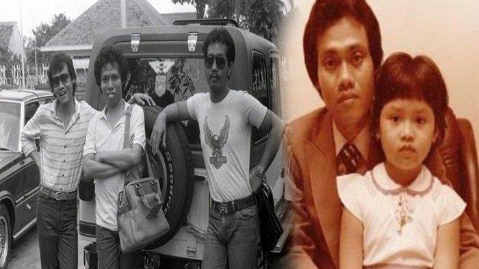Kabar Putri Semata Wayang Kasino Warkop DKI, yang Kerja Keras Berjualan Kue Demi Perjuangkan Hidup