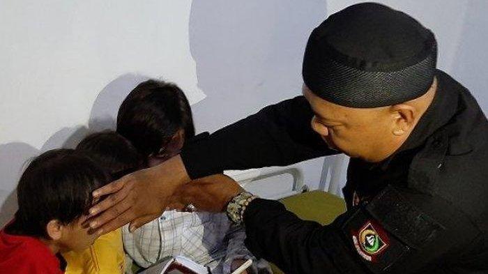 Seorang Pejabat di Sulsel Tega Cabuli 3 Anak Kandungnya, Ikut Ajak 2 Temannya 'Gilir' Sang Buah Hati