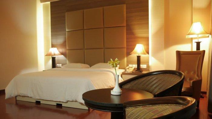 Promo Menginap di Hotel Golden View, Bayar Rp 450 Ribu Dapat Paket Makan Malam di Golden Prawn