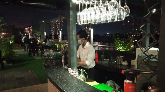 Harga Menu Mulai Rp 45.000, Nikmati Suasa Cozy dan Seru di Skae Restaurant and Bar Batam