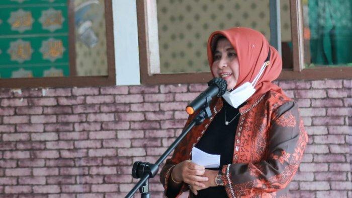 Larangan Mudik 2021, Pemko Tanjungpinang Siap Ikuti Aturan Pusat, Ini Kata Rahma