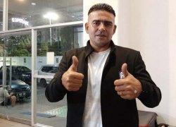 Biodata Cristian Gonzales, Eks Timnas Siap Tempur Bareng RANS Cilegon FC Milik Raffi Ahmad