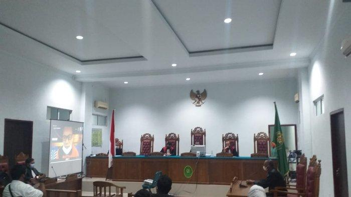 Kasus Korupsi di Disdik Kepri, Hakim Vonis 3 Terdakwa 1 Tahun Penjara, Ada yang Keberatan?