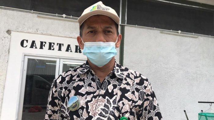 Seorang Pasien di Batam Terkonfirmasi Kena Covid B1.17, Gampang Menular dan Risiko Kematian Tinggi