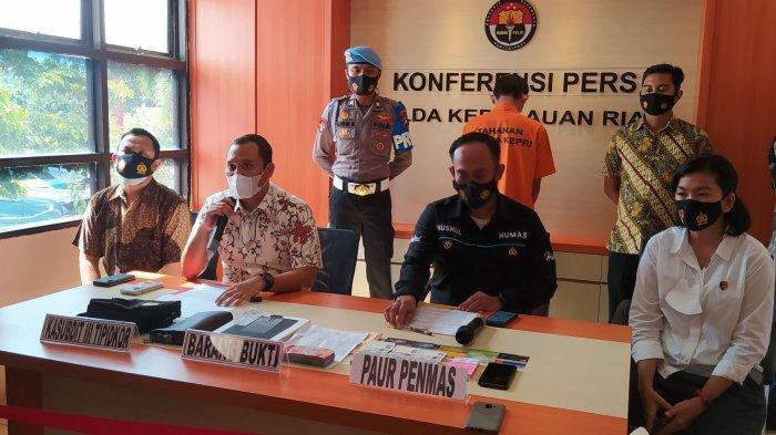 Raup Rp 25 Juta Lebih, Oknum PNS BKIPM Batam Ancam Calon Eksportir Jika Ogah Bayar Fee