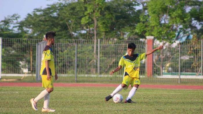 PSSI Seleksi Timnas Indonesia Junior di Kepri
