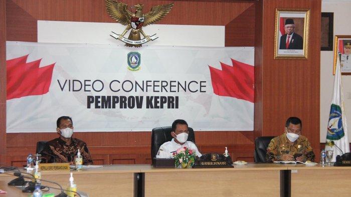 Dapat Sorotan Jokowi, Ini Ikhtiar Bersama Menstimulus Pertumbuhan Ekonomi Kepri