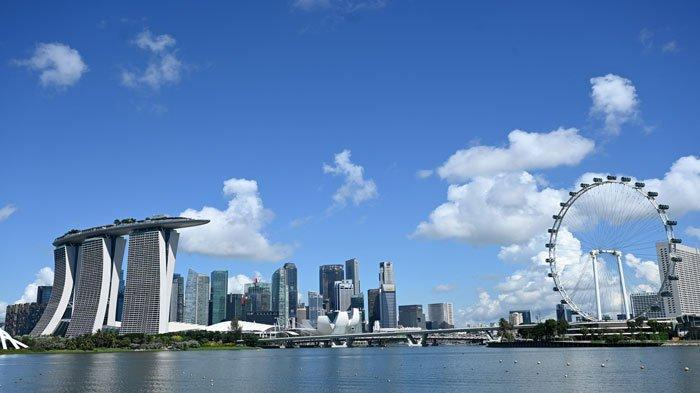 Covid-19 Singapura Catatkan Rekor dalam 10 Bulan Terakhir akibat Klaster Karaoke