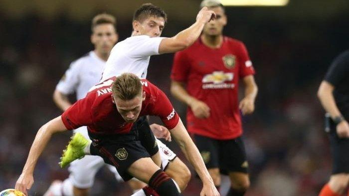 Manchester United vs AC Milan, Rekor Pertemuan Untungkan I Rossoneri, Mimpi Buruk bagi Red Devils?