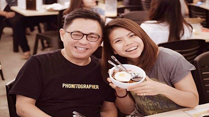 Keluarga di Batam Ikut Bangga Greysia Polii/Apriyani Raih Emas Olimpiade Tokyo: Saya Terharu