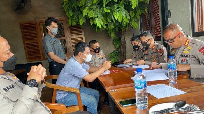 PON XX Papua - KONI Kepri Sebut Mimika Jadi Atensi Polda terkait Pengamanan Atlet