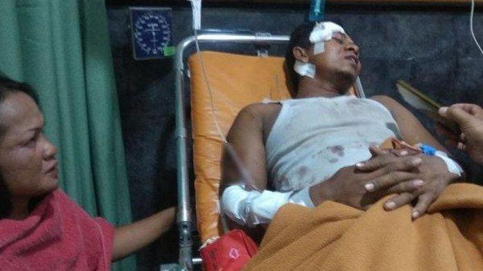 Pengakuan Tersangka Kecelakaan Tol Cipularang, Subana Menangis & Teriak Sebelum Tabrak Kendaraan