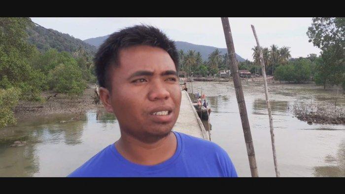 Sebelum Temukan Tengkorak di Pulau Takong Beruk Karimun, Ninja Ngaku Mendengar Suara Panggilan