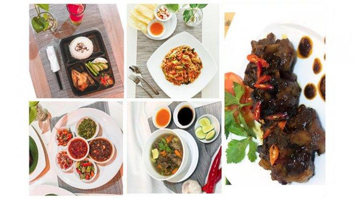 Promo at Amaris Hotel Batam, Meal Package Start from IDR 20 Thousand per Portion, Here's the Menus