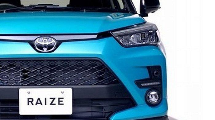 Toyota Raize Jadi Isu Heboh, Bakal Hadir di Indonesia dengan Harga & Spesifikasi Mengejutkan