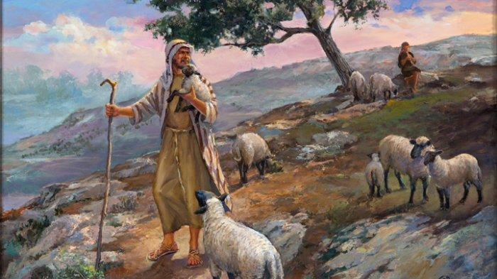 DOA, Bacaan dan Renungan Harian Katolik Rabu, 14 Juli 2021: Kesederhanaan Hati Jalan Menuju Tuhan