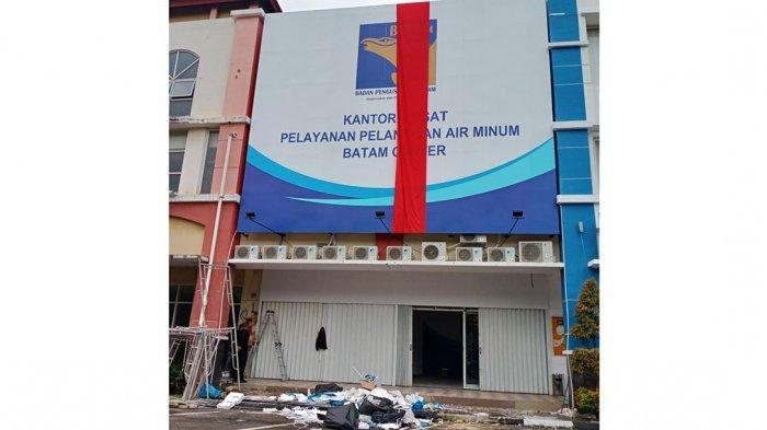 BESOK Mulai Kelola Air di Batam Gantikan ATB, Ini Persiapan PT Moya Indonesia