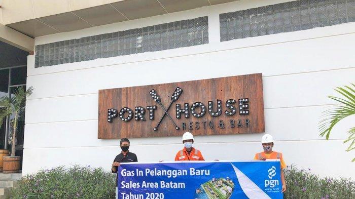 PGN Tambah Pelanggan Baru Sektor UMKM Komersial Dorong Ekonomi Daerah