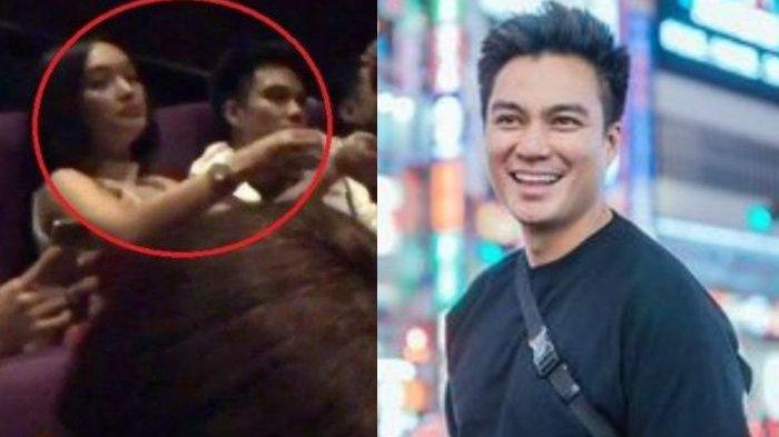 Baim Wong Mati Kutu Ketahuan Pernah Pacari Pedangdut Ini dan Jadi Mantan Terindah, Nagita: Gua Syok