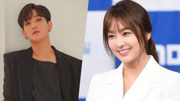 Kangta dan Jung Yu Mi Dikabarkan Berkencan, Ini Jawaban Agensinya